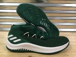Adidas SM Dame 4 Basketball Shoes Damian Lillard Collegiate