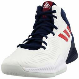 adidas SM Mad Bounce 2018 USAB  Casual Basketball  Shoes - W