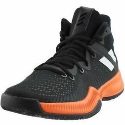 adidas SM Mad Bounce NBA/NCAA BK Basketball Shoes - Black -