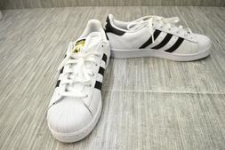 Men's Adidas 'Superstar Foundation' Sneaker, Size 12 M - Whi