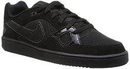 Nike Mens Son Of Force Black/Black/Black 8 D - Medium