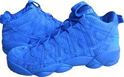 Fila Men's Spaghetti Hightop Basketball Shoes Sneakers  US,