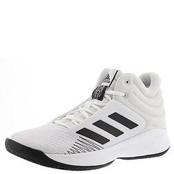 adidas Men s Pro Spark 2018 Basketball Shoe d84da5d6ab3