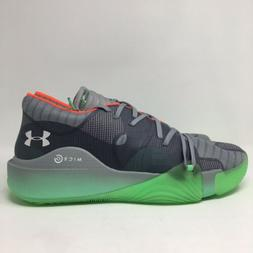 Under Armour Spawn Anatomix Low Men's  Size 13 Basketball
