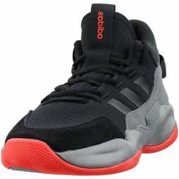 adidas Streetcheck High Top Basketball Shoes  Casual Basketb