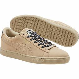 PUMA Suede Wild Women's Sneakers Women Shoe Sport Classics