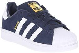 Adidas Superstar J F37135 Navy/White
