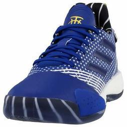 adidas T-Mac Millennium  Casual Basketball  Shoes - Blue - M