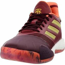 adidas T-Mac Millennium  Casual Basketball  Shoes - Red - Me