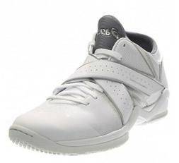Asics TBF02A 0193 Naked EG02 White Men's Basketball Shoes