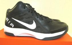 NIKE The Air Overplay IX Men's Basketball Shoes 831572-001