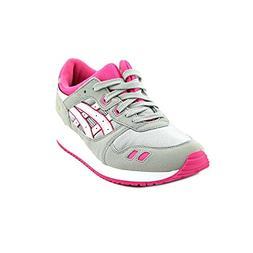 ASICS Tiger Gel Lyte III GS Retro Running Shoe , Light Grey/