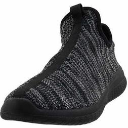 AND1 Too Chillin Too  Casual Basketball  Shoes - Black - Men