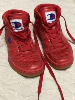 Touth Size 5 Basketball Shoes