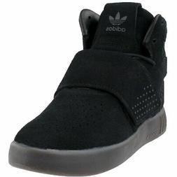 adidas Tubular Invader Strap  Athletic Basketball Court Shoe