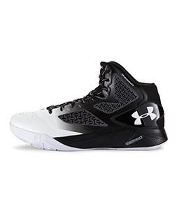 Under Armour Men's UA ClutchFit Drive 2 Basketball Shoes 10