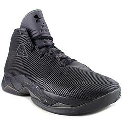 Under Armour Men's UA Curry 2.5 Black/Charcoal/Charcoal Snea