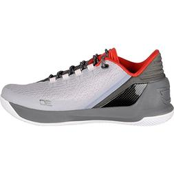 Under Armour UA Curry 3 Low Mens Basketball Trainers 1286376