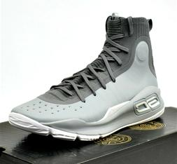 UA UNDER ARMOUR CURRY 4 - New Men's Basketball Shoes Stephen