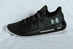 UA Under Armour HOVR Havoc Low Mens Basketball Shoes 3020618