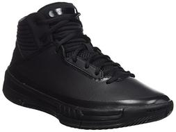 Under Armour Men's UA Lockdown 2 Black/Stealth Gray/Stealth
