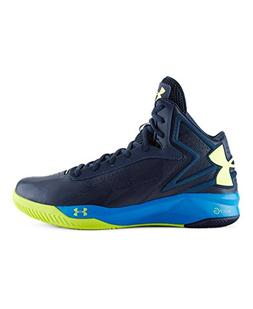 Under Armour Men's UA Micro G Torch Basketball Shoes 12 Acad