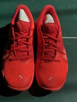 Under Armour UA Unisex Basketball Shoes Anatomix Spawn 2  Si
