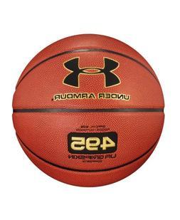 Under Armour Basketball