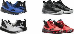 Under Armour Unisex Lockdown 5 Basketball Shoes