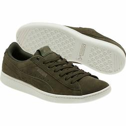 PUMA PUMA Vikky All-Over Suede Women's Sneakers Women Shoe B