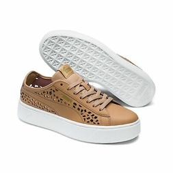 PUMA PUMA Vikky Stacked Laser Cut Women's Sneakers Women S