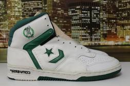 Vintage 80s Converse NBA Basketball Boston Celtics High Top