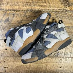 Vintage Nike Air Raid Spike Lee Urban Jungle Basketball Shoe