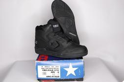 Vtg 90s New Converse Mens 9.5 Cons 500 Classic Hi Leather Ba