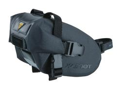 Topeak Wedge Drybag with Strap Mount