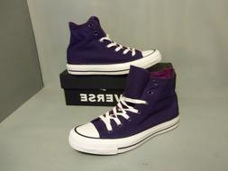 Women's Converse Chuck Taylor Basketball All Star High Top S