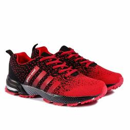 Women's Training Sneaker Breathable Outdoor Running Shoes Ul