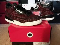 Womens Nike Air Jordan III 3 Retro SE AWOK NRG Vogue Anna Wi