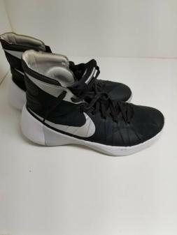 Nike Womens Hyperdunk 2015 Basketball Shoes Black 749885-001