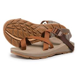 CHACO Z/Cloud 2 Mens 11 WIDE 11W Sandals Dapple Caribou Brow
