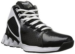 Reebok Zigkick Hops-Y Basketball Shoe