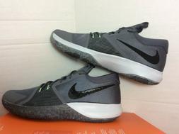 Nike Zoom Assersion Men's Size-12  Dark Grey/Black