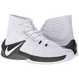 Nike Zoom Clear Out Black / Pure Platinum 844370-010
