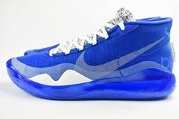 Nike Zoom KD12 TB Mens Size 12 Basketball Shoes CN9518 405 K