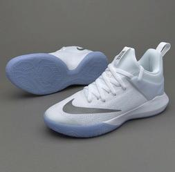 NIKE Zoom Shift Men's Basketball Shoes 897653 100 White/Refl